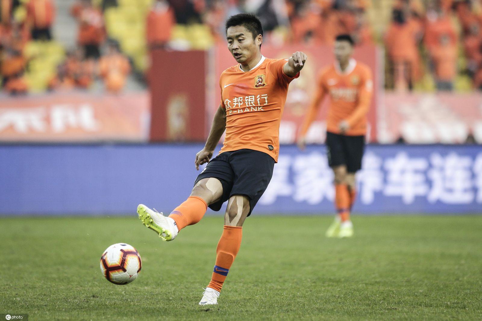 武汉卓尔新赛季球衣曝光:橙衣深橙色衣领,回归本真
