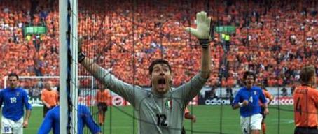 托尔多谈2000年欧洲杯点胜荷兰:赛前我就料到要点球大战