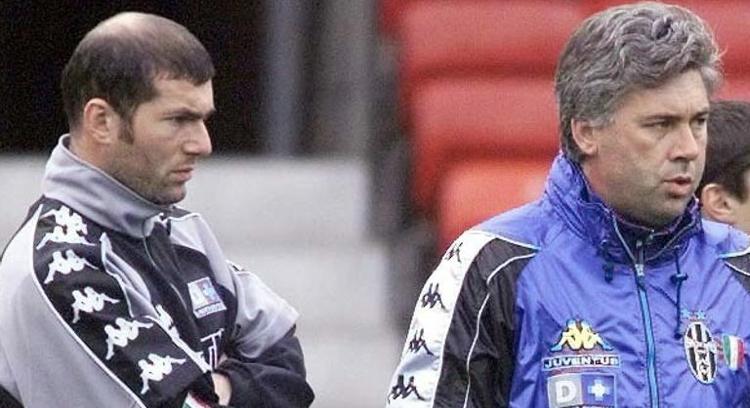 安切洛蒂:作为教练,有朝一日你必须得试试执教皇马