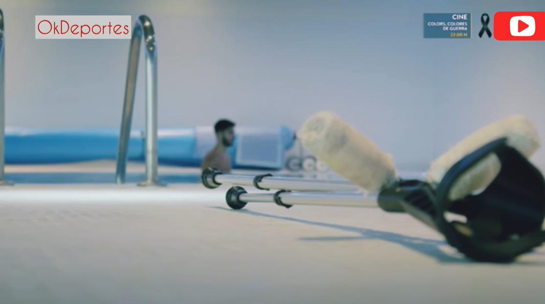 阿森西奥纪录片回忆韧带伤病:当时我躺在地上哭了插图(7)