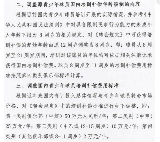 解说唐晖:中国足协的青训补偿机制就是垃圾,实际没效果