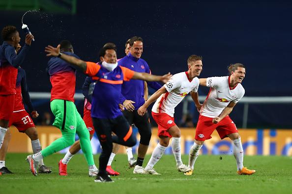 19日凌晨欧冠半决赛首场对阵:RB莱比锡vs巴黎圣日耳曼国际足球新闻