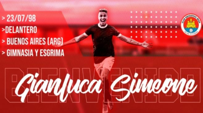 西蒙尼二儿子:我传承了父亲足球的意志品质,偶像是科斯塔