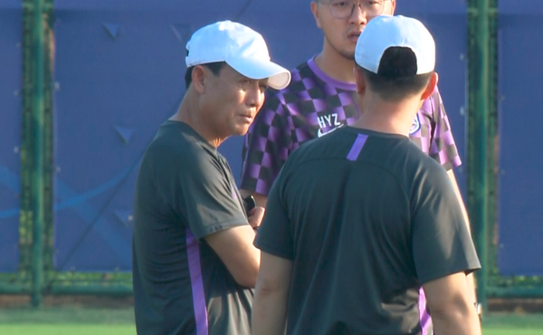 王宝山:做好自己胜利快来了,我对泰达保级非常有信心 第2张