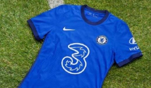 阿森纳主场球衣取代利物浦球衣,成为英格兰最受欢迎球衣 第2张