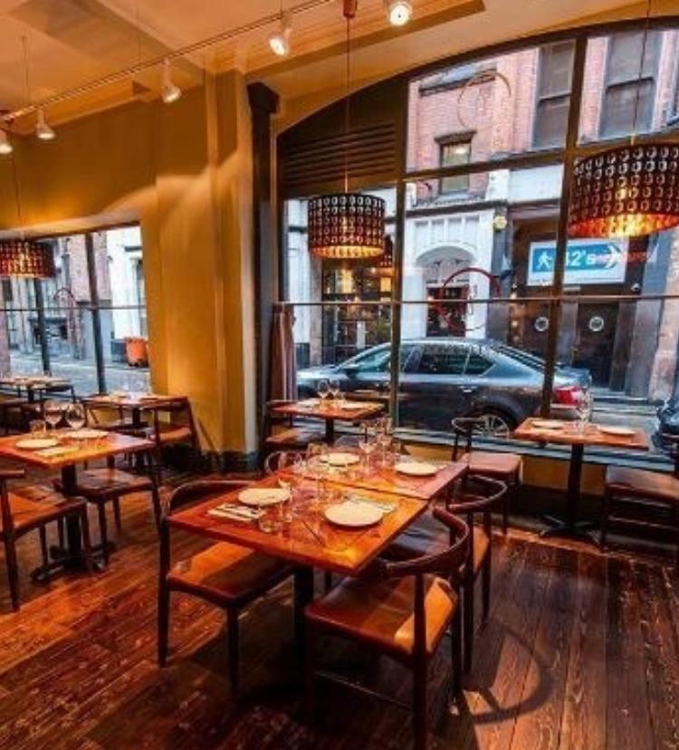 受疫情影响,马塔投资在曼彻斯特的西班牙餐厅彻底关张 第2张