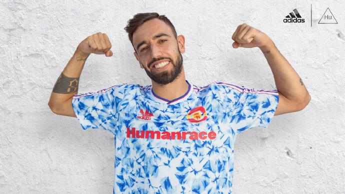 阿迪推出了联合设计的复古球衣:阿森纳、拜仁、曼联、尤文图斯、皇家马德里