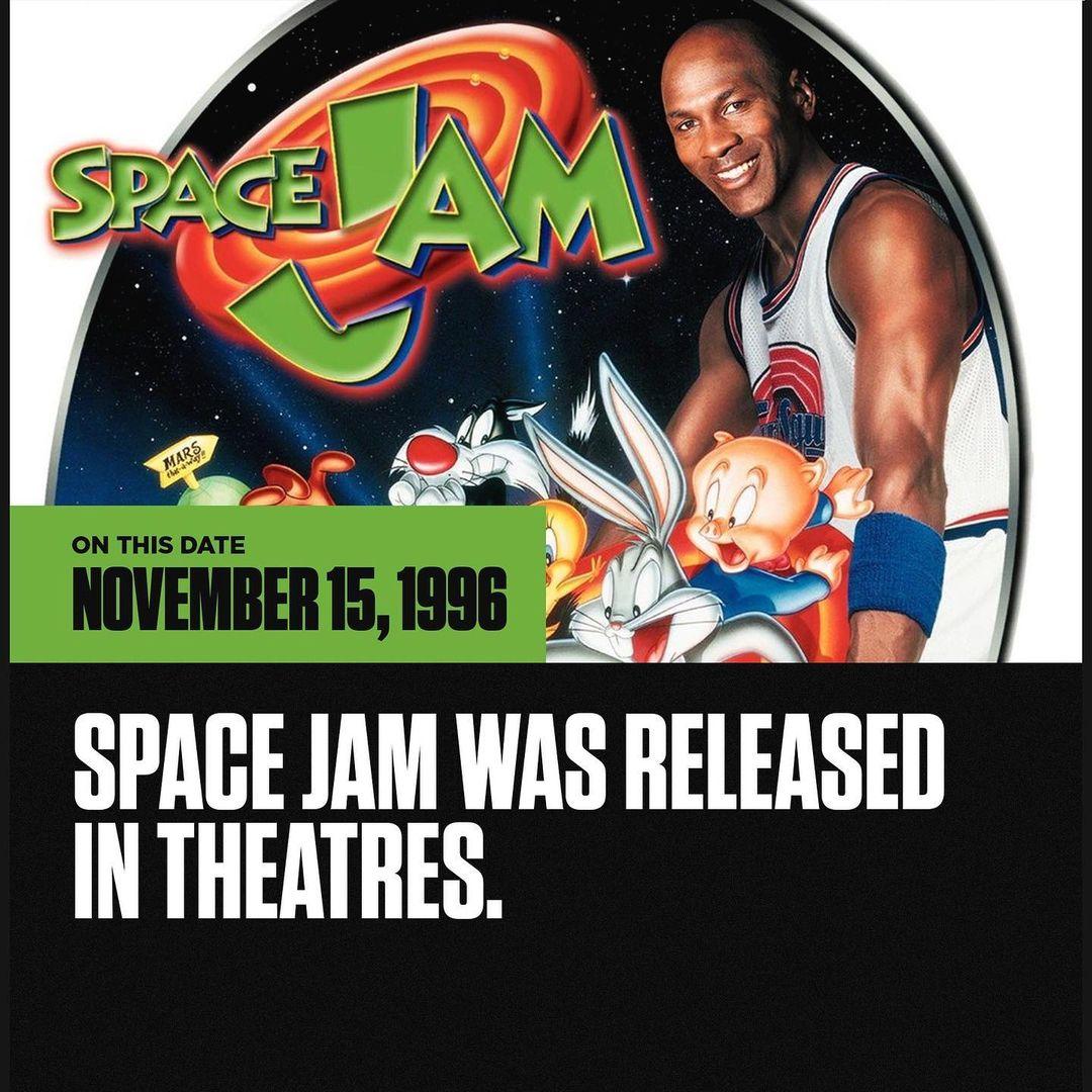 武汉饼子交流群:24 years ago today,Slam Dunk in the Sky released in theaters插图(1)