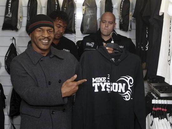泰森首回应被新西兰禁入境:我被更高力量击败