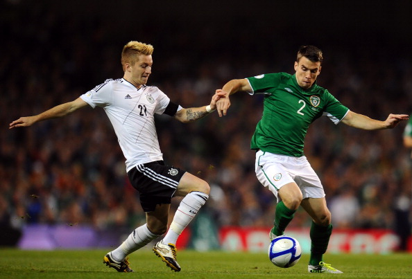 多点开花!德国6-1客场大胜爱尔兰