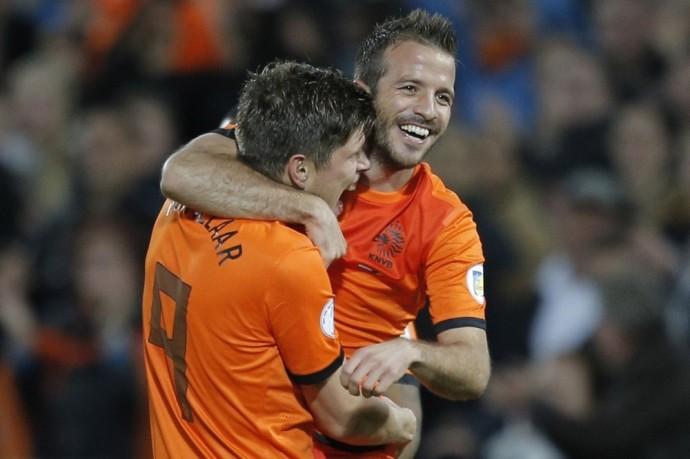 范德法特亨特拉尔建功,荷兰3-0安道尔