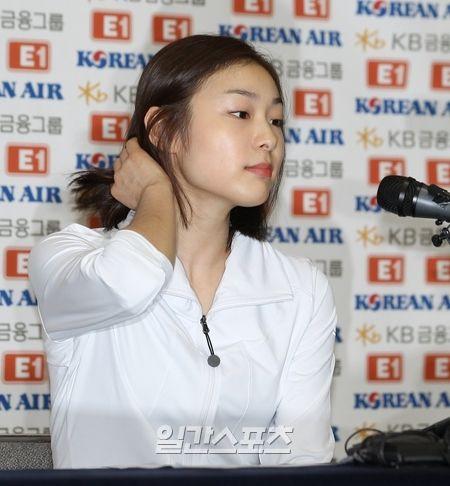 金妍儿即将重返世界大赛舞台