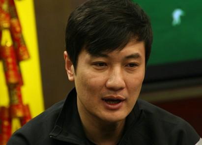 徐阳:国安球员和教练逐渐积攒起矛盾