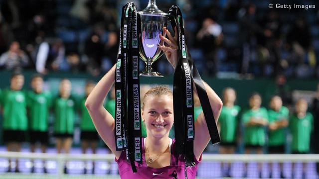 WTA年终总决赛单打八强历史回顾