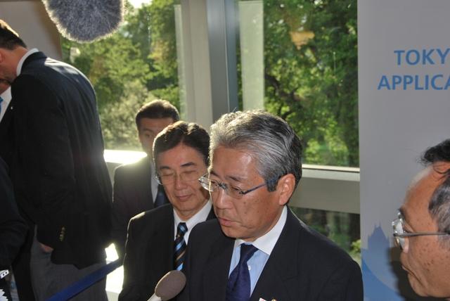 东京丢失申奥会计资料,18亿日元成糊涂账