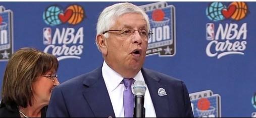 斯特恩决定为西雅图带回一支NBA球队?