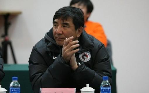 辽足主帅:恒大是过去两年中国最强的球队