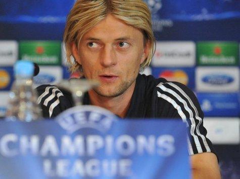 萨默尔:季莫什丘克是职业球员的典范