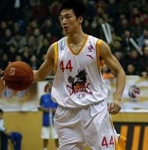 江苏27岁得分后卫杨力退役因球队降薪