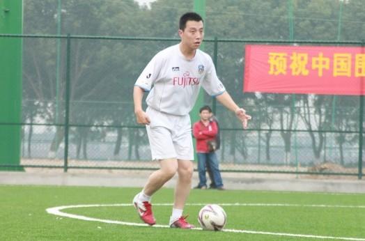 聂卫平:古力若踢球,中国足球命运或改变