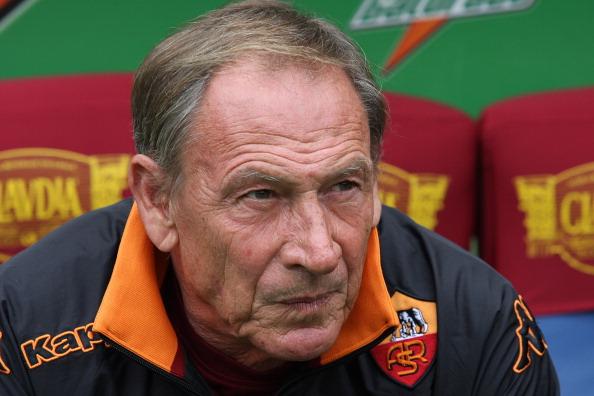 泽曼:罗马本该4-0领先乌迪内斯