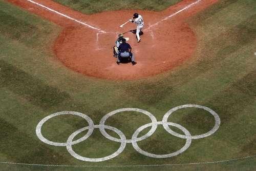 国际垒球和棒球联盟合二为一力争重返奥运
