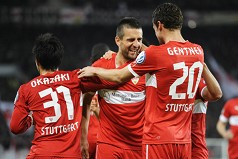 德国杯:2分钟2球,斯图3-0圣保利