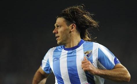 德米凯利斯建功,马拉加1-2巴列卡诺