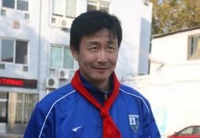 郝海东:不要一味指责中国足球