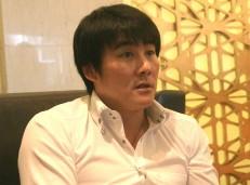 李明:阿尔滨不需要走恒大模式
