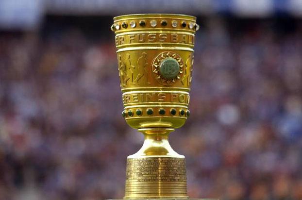 德国杯第3轮对阵:多支德甲球队捉对厮杀