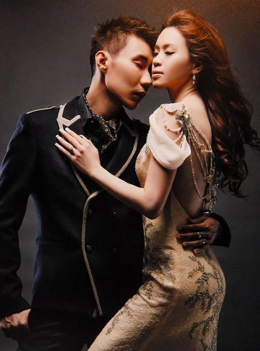 黄妙珠谈为何嫁给李宗伟:感受到真情