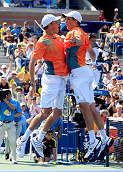 ATP终排名第一双打组合:布莱恩兄弟