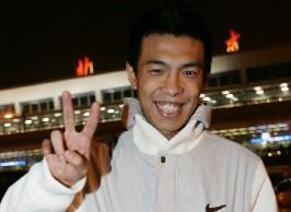 徐亮:德拉甘最佳教练,郑智最佳球员