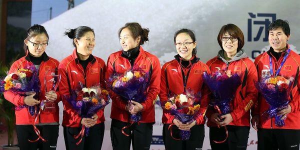 女壶邀请赛中国5-7遭加拿大逆转
