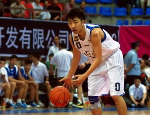 东莞季前赛胜上海,于澍龙表示还未达到最佳
