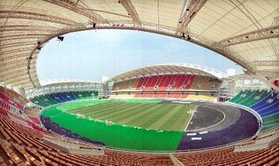 亚预赛首个主场将在武汉和长沙中产生