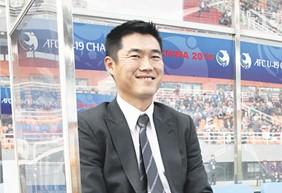 宿茂臻:本土教练生存空间太小