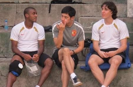 穆里奇为两巴西老乡惋惜:这就是职业足球