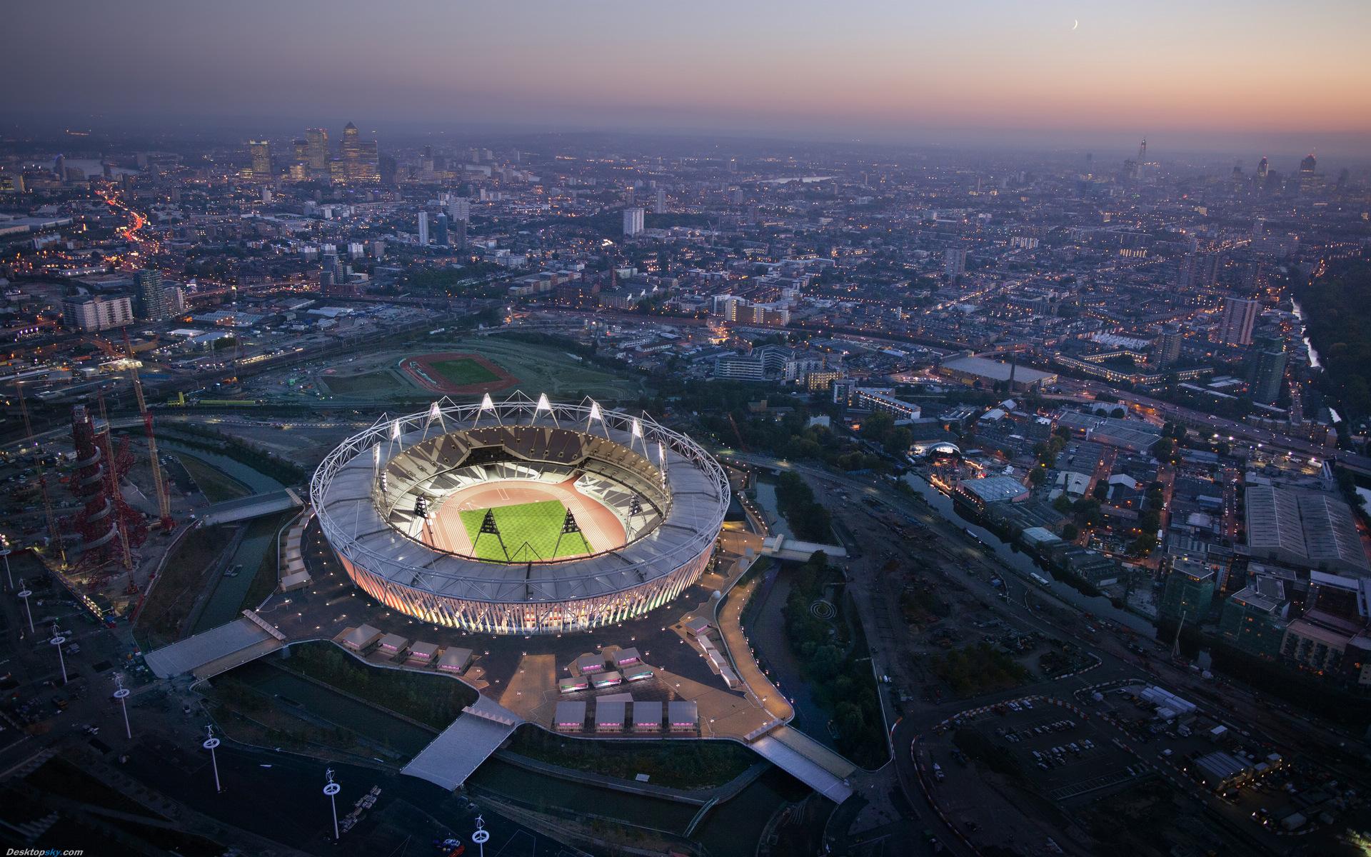 充分利用奥运遗产:英国6年将申办70大赛