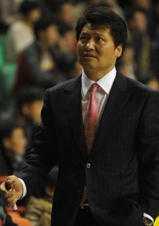 姜正秀:青岛本土实力属联盟中上等