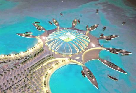 卡塔尔或将申办2024年奥运会