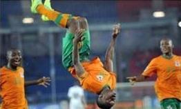 球迷骚乱,卡通戈等中超三将南非惊魂