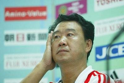 裴恩才:回乡执教很激动,希望培养津门球星