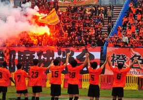 武汉卓尔下赛季主场将落户武汉体育中心