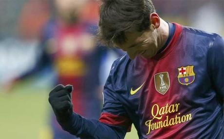 梅西:巴萨赢球比我的个人纪录更重要