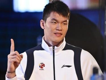 刘宏疆:丢冠因骄傲,新赛季狠抓球员态度