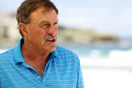 澳洲名宿:托米奇可能跌出前100