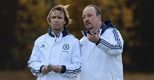官方:岑登重回切尔西出任球队助教