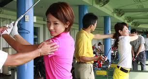 日本变性人被拒进场打高尔夫,告状被驳